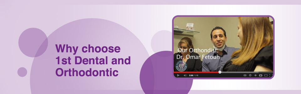 Choose 1st Dental & Orthodontic
